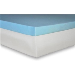 Flex-a-bed Gel-Memory Foam Mattress