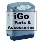 iGo Portable Concentrator Parts