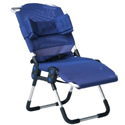 Snug Seat Manatee Bath Chair