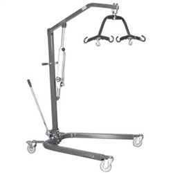 Lumex LF1040 Electric Patient Lift Parts