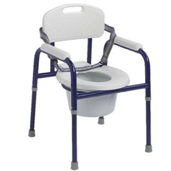 Pinniped Pediatric Commode