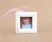 Ballet Personalized Photo Ornament