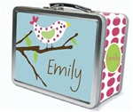 Early Bird Lunch Box