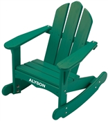 Little Colorado Adirondack Rocking Chair