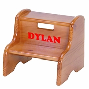 Little Colorado Classic Step Stool