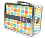 Multi MonogramLunch Box