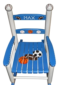Rocking Chair Sports