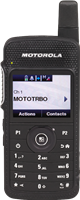 The Motorola SL7550e