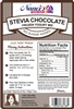 Frozen Yogurt Mix - Stevia Chocolate - 86138-F
