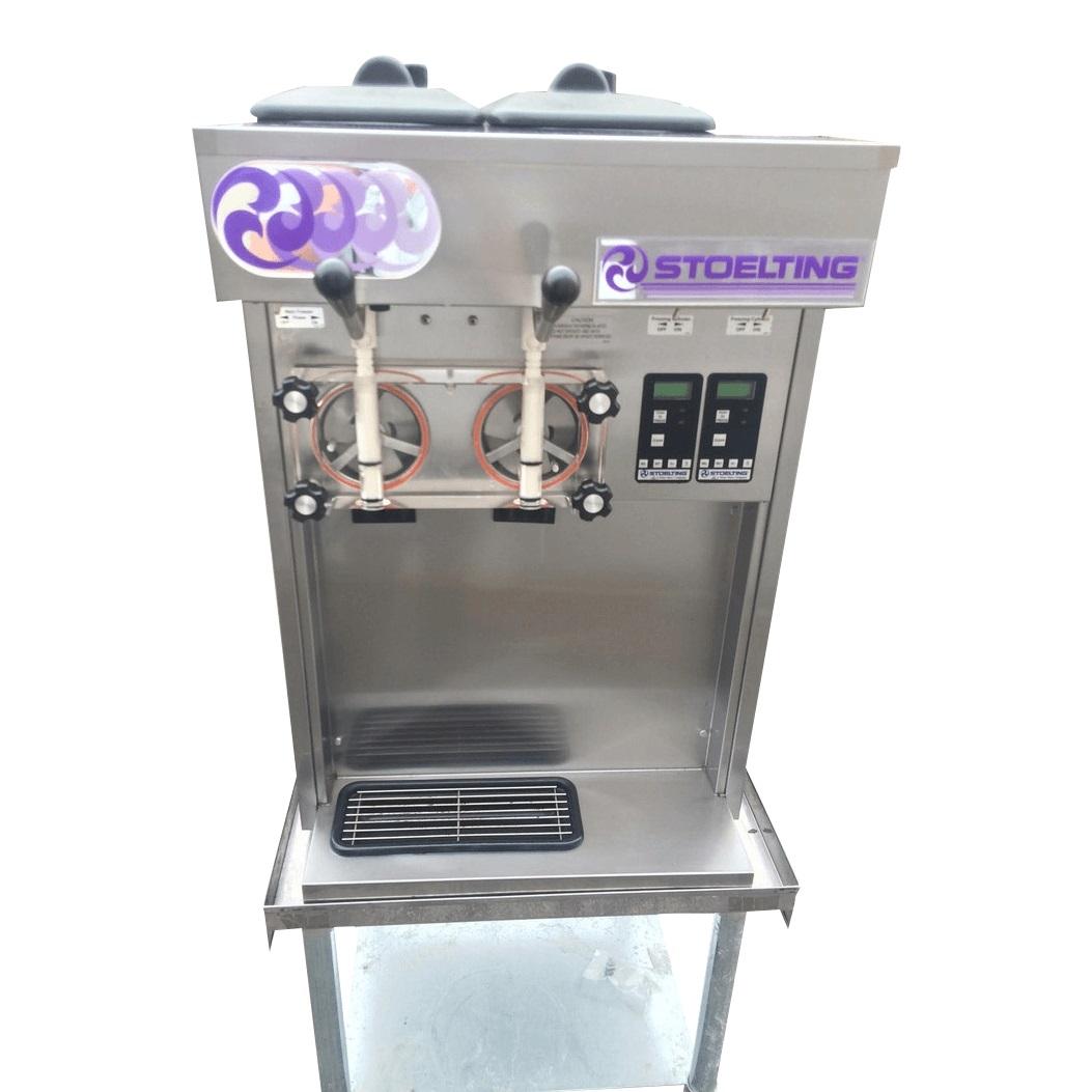 Frozen Ice Cream Machine Part - 48: Frozen Yogurt Parts