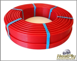 3/8 inch Mr PEX Tubing with Oxygen Barrier 600 Feet For use with HeatPly panels
