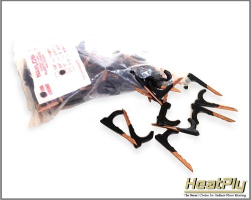 1 2 Quot Plastic Coated J Hooks