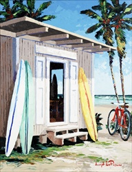 Long Board Shack