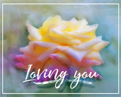 Loving You by Hal Halli
