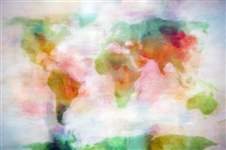 World by Hal Halli