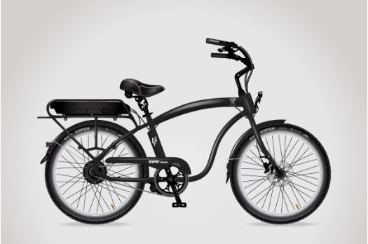 The Electric Bike Co - Model C Classic