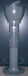 KX-223A Pedestal for AlphaCourse B