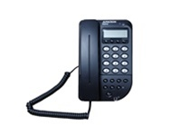 TX250 Wall/Desk Telephone with Display