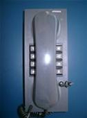 EBT430 Fush Mounted Telephone