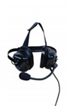 Headset with 10m cable for P210/220/411/421