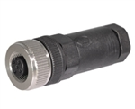 A2K-FFC-SF Field Fit Connector, female