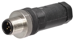 A2K-FFC-SM Field Fit Connector, male