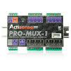 PRO-MUX-1-BAS-R Professional NMEA 0183 Multiplexer with screw terminals