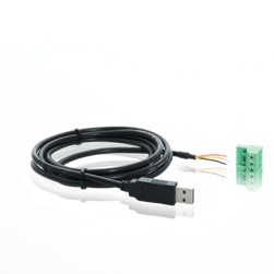 USBKIT-PRO	USB To Serial Adapter for PRO Products