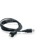 USG-2 USB Cable	Spare shielded cable for USG-2