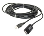 5M USB Powered Extension Cable