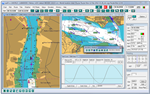 SeaPro Standard PC Charting & Navigation Software