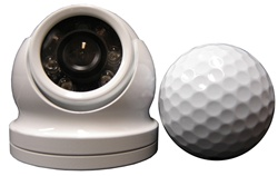 GOST-Mini-Ball-PAL Surveillance Camera
