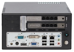 Multi-VoIP-8 VoIP PBX Unit