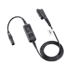 VS-5MC PTT Switch Cable for IC-SAT100