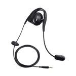 HS-94 Headset for IC-SAT100