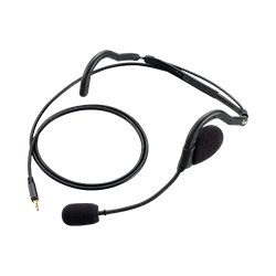 HS-95 Headset for IC-SAT100