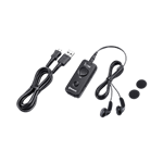 VS-3 Bluetooth Headset for IC-SAT100