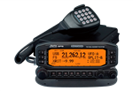 Kenwood TM-D710GAK VHF/UHF Mobile Transceiver