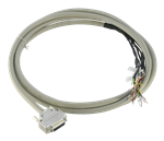 1001003 Interface Cable A2 open ends 3m