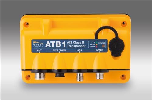 ATB1 Class-B AIS Transponder