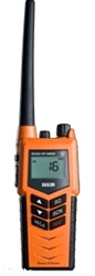 SP3540 Portable ATEX & GMDSS VHF