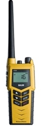 SP3520 Portable GMDSS VHF - without rechargeable battery/charger