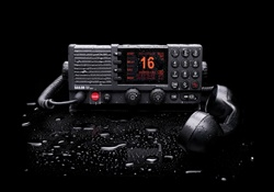 SAILOR 6222 VHF DSC Class-A Complete System