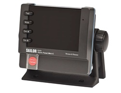 SAILOR 6101 Alarm Panel Mini-C GMDSS