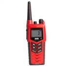 SAILOR SP3965 Firefighter ATEX/MED UHF Portable Radio