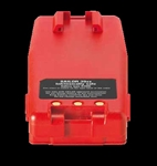 ATEX Li-Ion pre-charged non-rechargeable battery for SP3965 ATEX Firefighter Portable UHF radio