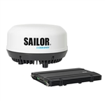 SAILOR 4300 L-Band Iridium Certus Terminal