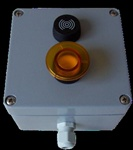 BNWAS_RTA VL-BNWAS Remote Button Box Outdoor