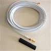 External GPS Antenna Extension Cable kit 10m