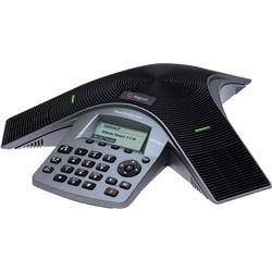 Polycom SoundStation Duo Conference Phone 2200-19000-001